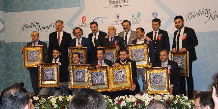 Konya Ekonomi Ödülleri