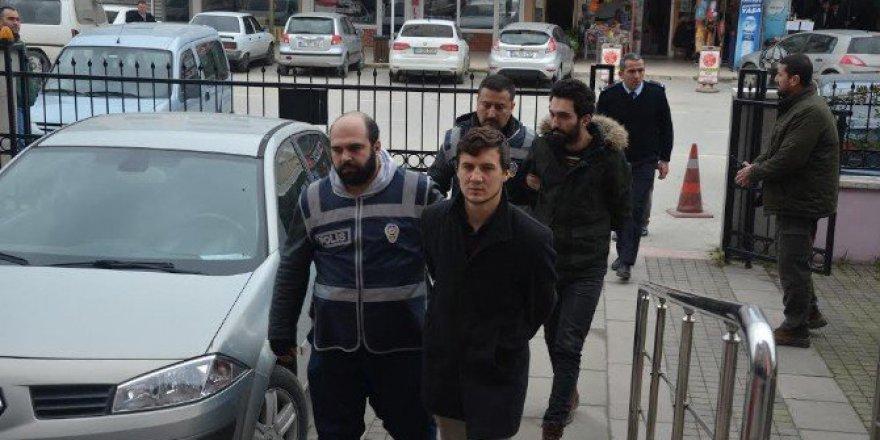 Sakarya, Sapanca'da ByLock Kullanan 3 Kişi Tutuklandı