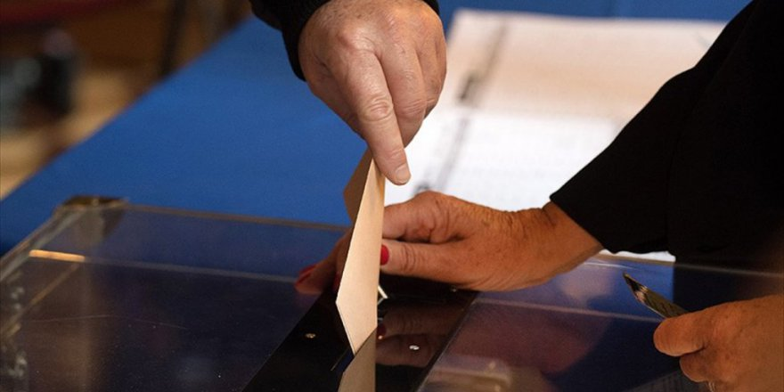 Fransa'yı Seçimlerinde Siber Saldırı Endişesi Sardı