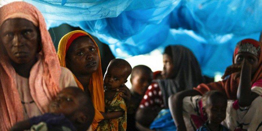 Dünyanın En Büyük Mülteci Kampı Dadaab'ın Kapatılması Girişimi Engellendi