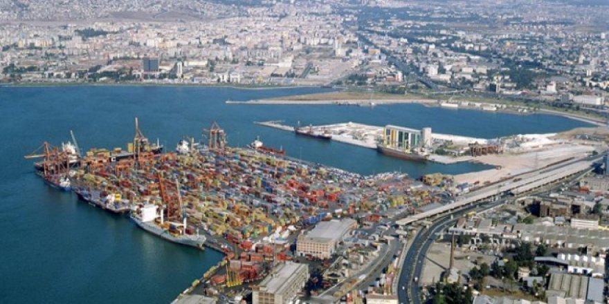 İzmir, Alsancak Limanı Varlık Fonu'na Devredildi
