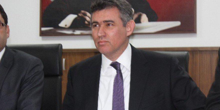 TBB Başkanı Feyzioğlu'dan Rus Jetinin Türk Birliğini Vurması Açıklaması