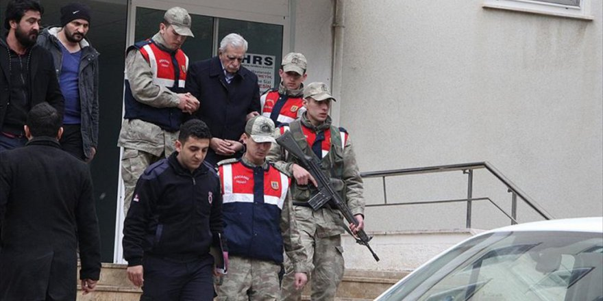 Ahmet Türk'ten 'Kelepçe' yalanlaması