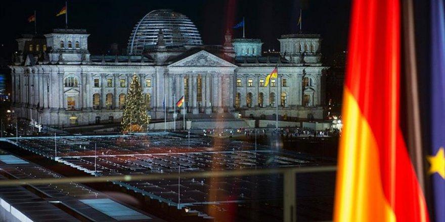 Almanya 12.Cumhurbaşkanını Seçiyor