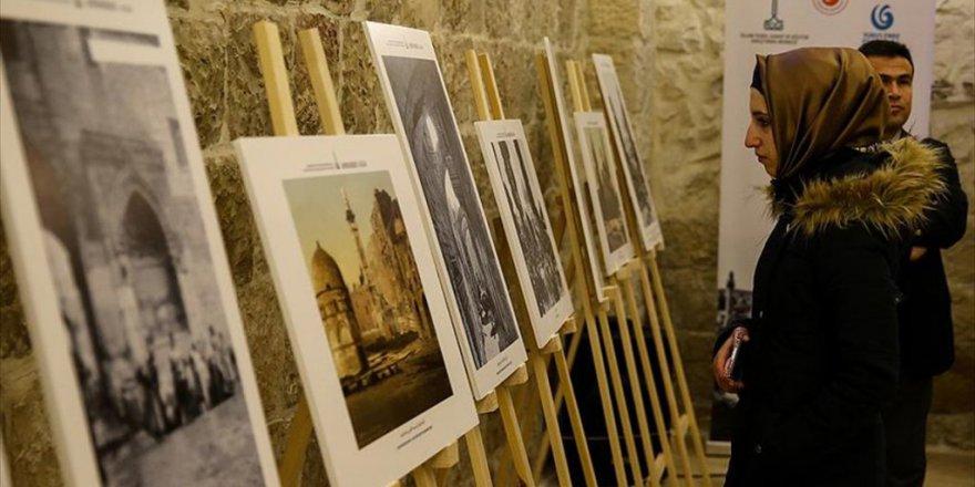 2. Abdülhamid'in Özel Albümü Kudüs'te sergileniyor