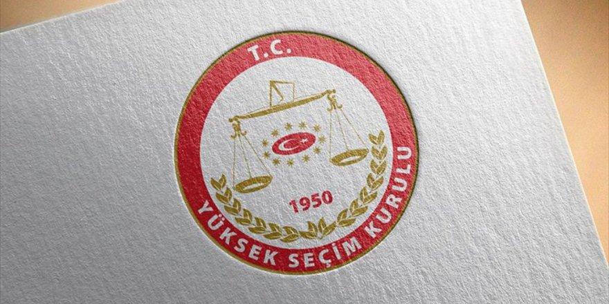 YSK'nın Anayasa Referandumu Kararları Resmi Gazete'de Yayımlandı