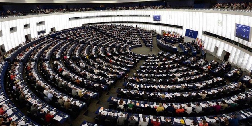 Avrupa Parlamentosu'ndan İsrail'e Batı Şeria Tepkisi