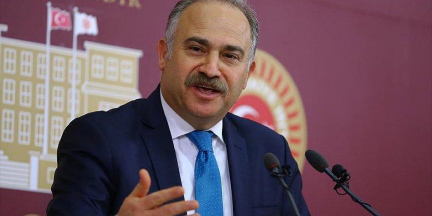 CHP Grup Başkanvekili Levent Gök: ''Güler Yüzlü Bir Referandum Yapalım''