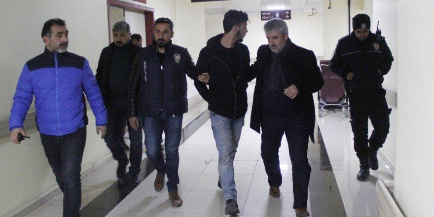 Kayseri'deki Bıçaklı Cinayetle İlgili Suriyeli 3 Kişi Gözaltına Alındı