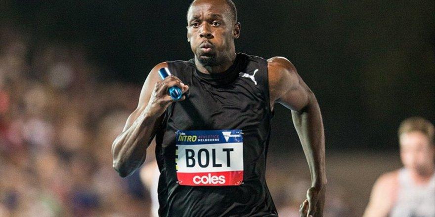 Bolt neden emekli olduğunu açıkladı