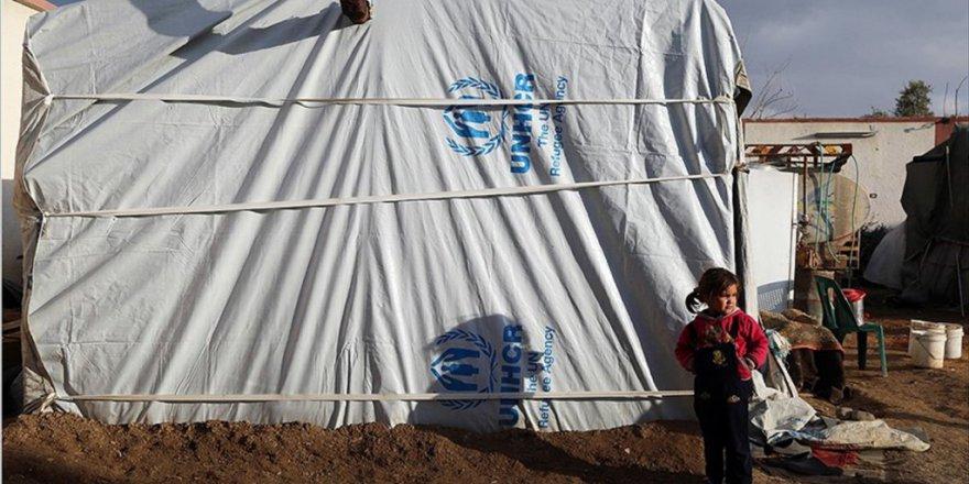 Bm'den Suriye'de çok acil Açlık Uyarısı
