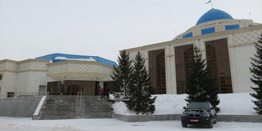 Astana'da Suriye görüşmelerinde 3.Tur