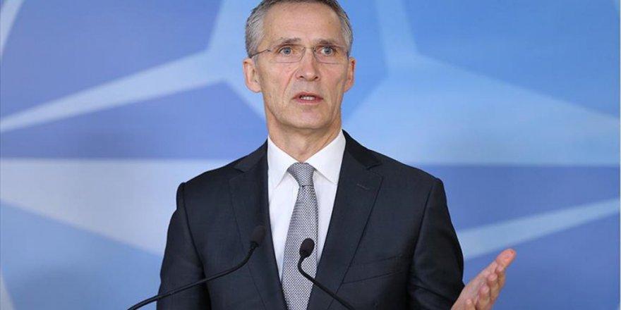 Stoltenberg'dan Putin'e sert cevap