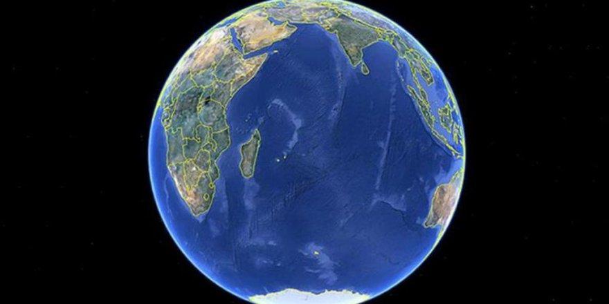Dünyanın 8. Kıtası Bulundu mu?