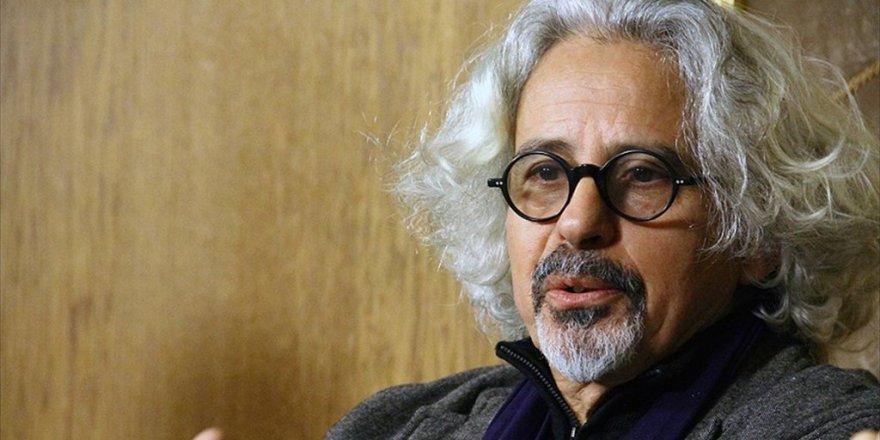 Nacer Khemir: Filmlerimle Babamın Yüzünü Temizliyorum