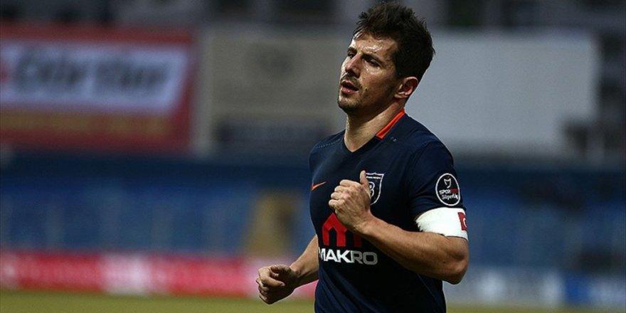 Emre Belözoğlu'nun hedefi iki kupa