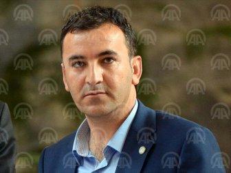 HDP'li Encü tutuklandı