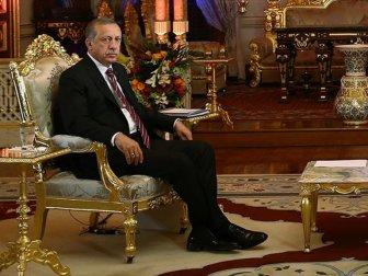 Erdoğan'ın Yeni hedefi Münbiç