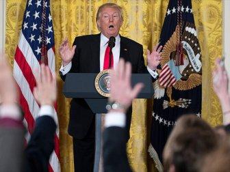 Trump'un yeni planı tam bir rezalet