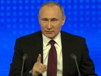Putin'den şok eden Ukrayna kararı