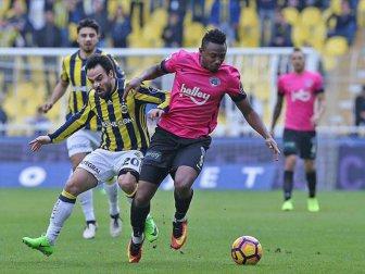 Fenerbahçe Kasımpaşa maçı özet