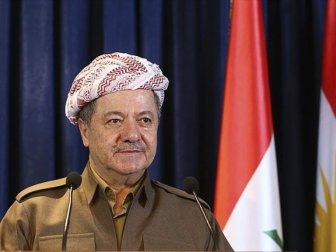 Barzani'den Flaş Suriye Mesajı