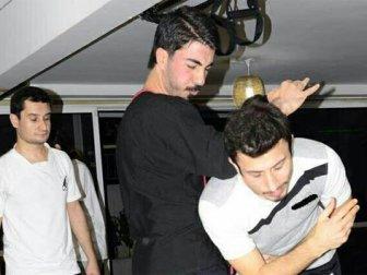 Süleyman Kocabıyık Türkiye'de bir ilki başardı