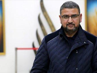 Hamas Sözcüsü Ebu Zuhri'den Ezan tepkisi