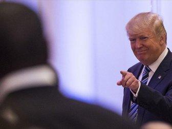 ABD Başkanı Donald Trump, Yeni Ulusal Güvenlik Danışmanını Açıkladı
