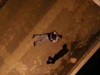 Elazığ'da Sokak Ortasında Silahlı Kavga:1 Ölü, 1 Yaralı (Fatih Karakaya)