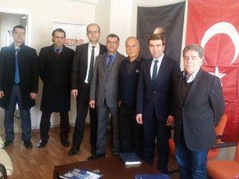 MASTÖB Ankara Şubesi Artık Yeni Yerine Taşındı