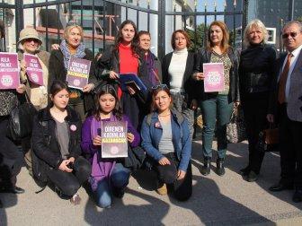 Mersin'deki Lise Öğrencisine Cinsel Taciz Davasında Kamera Kayıtları İncelenecek