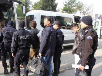 Samsun Merkezli Operasyonda ByLock'tan 6 Öğretmen Tutuklandı