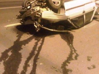 Kahramanmaraş'ta Kontrolden Çıkan Otomobil Takla Attı: 5 Yaralı