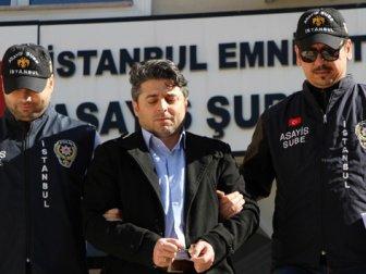 Yeniden Gözaltına Alınan Zanlı Mehmet Ali A. Asayiş Şubeye Getirildi