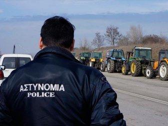 Yunanistan'a Kaçan 2 TSK Mensubu İltica Talebinde Bulundu