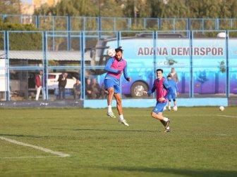 TFF 1. Lig, Adana Demirspor'da, Balıkesirspor Hazırlıkları Sürüyor