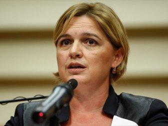 CHP'li Böke: ''Bu Mesele Bir Parti Meselesi Değil Memleket Meselesidir''