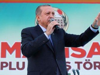 Erdoğan'dan ikinci referandum yanıtı