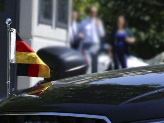 Almanya'ya Türkiye'den iltica patlaması