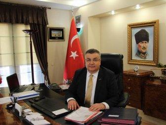 Mehmet Siyam Kesimoğlu iddialar için ne dedi?
