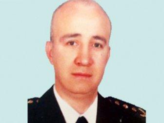 TEM Başkanı Turgut Aslan'ın tedavisi sürüyor