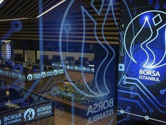 Borsa İstanbul, Günü 0,56'lık Düşüşle Tamamladı
