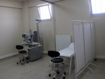 Kandıra Cezaevine Hastane Gibi Sağlık Birimi Açıldı