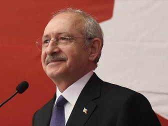 Kılıçdaroğlu, Yaşar Kemal'i Andı