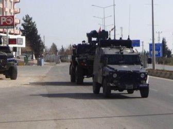 Suriye'ye Özel Harekat Takviyesi