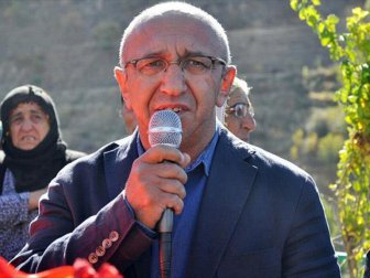 HDP'li Alican Önlü için flaş karar