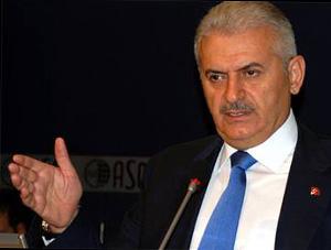 Başbakan Yıldırım'dan Kılıçdaroğlu'na Çağrıda Bulundu