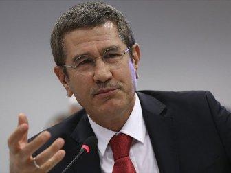 Başbakan Yardımcısı Canikli: ''TL Yüzde 8 Değerlendi''