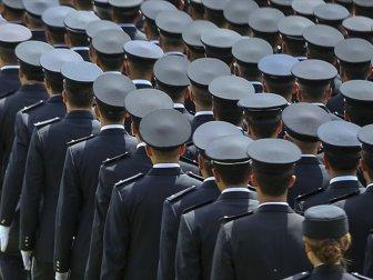2012 Polis Akademisi Giriş Sınav Sorularının Sızdırılmasına İddianame